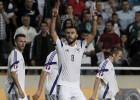 Bosnia celebra la repesca con remontada ante Chipre