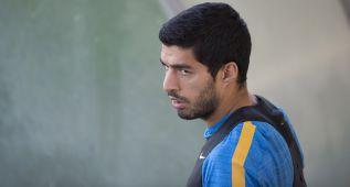 """Suárez: """"No tenemos la pegada de la temporada pasada"""""""