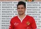 Xisco Muñoz convence a Vicente Moreno en su debut