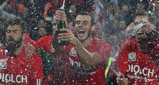 """Bale, feliz: """"Queremos inspirar a una generación y una nación"""""""