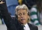 El Benfica pide 14 millones de indemnización a Jorge Jesus