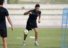 Santa Cruz no estará en Valencia y apunta al Deportivo