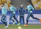Pedro es baja en la difícil visita del Chelsea a Kiev