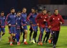 Dinamo y Olympiacos se la jugarán sin público visitante