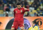 Ocho de los trece goleadores de la Liga son españoles