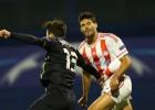 Ideye deja a Olympiacos segundo de su grupo