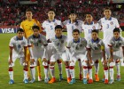 Chile vs Nigeria en vivo y online