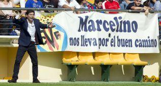 """Marcelino: """"Somos mejores que el Dinamo de Minsk"""""""