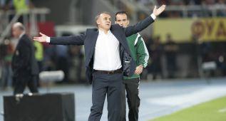 """Drulovic: """"Los españoles siempre son capaces de ganar"""""""