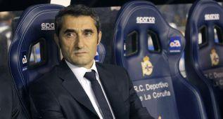 """Valverde: """"Hay que sumar y cuidar los detalles"""""""