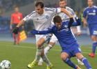 La UEFA abre expediente al Dinamo de Kiev