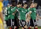 El Athletic conquista Belgrado y se coloca líder de su grupo