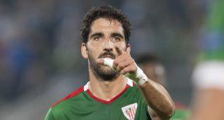 """Raúl García: """"Queremos acabar primeros, pero queda trabajo"""""""