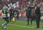 Jorge Jesús vence al Benfica en su regreso al Estadio Da Luz