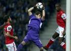 Casillas cumplió 900 partidos y el Oporto perdió el liderato