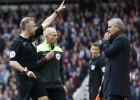 La FA estudia otra sanción a Mourinho por
