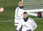 Benzema, Carvajal y Pepe podrán estar ante Las Palmas