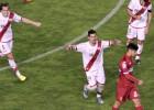 Guerra: tercer mejor registro goleador en la novena jornada