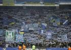 El Dinamo de Kiev podría separar a sus hinchas por razas