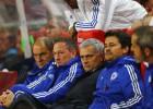 En directo: el Chelsea cae, Mourinho en la cuerda floja
