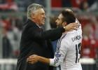 Ancelotti quiere a Carvajal en el Bayern si releva a Guardiola