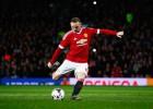 La FA investiga un posible láser en el penalti de Rooney