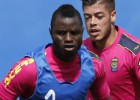 Wakaso, ausencia en la lista de Setién para el Bernabéu