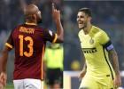 El Inter y la Roma se juegan la punta; la Juve, el honor