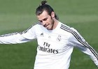 Bale volvió, Benzema al margen y Modric no entrenó