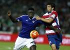 Senegal convoca a N'Diaye para jugar ante Madagascar