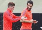 Nuno vuelve a llamar a Álvaro Negredo para Gante