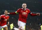 Rooney da tres puntos de oro a un Manchester United líder