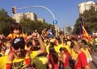 Piqué, mejor futbolista catalán de la temporada 2014-2015