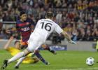 Las imágenes del Barcelona-BATE
