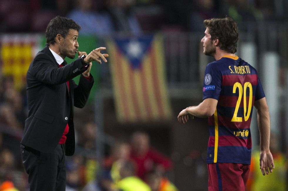 Analysing the right-back situation at Barcelona