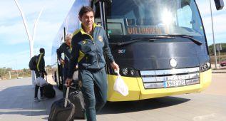 """Marcelino: """"Perder en Minsk nos dificultaría ser segundos"""""""