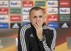 """Drulovic: """"Venimos fuertes, no hay nada que perder"""""""