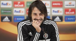 """Babovic: """"Pensamos en ganar, jugaremos al cien por cien"""""""