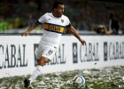 Martino podría perder a Tévez para Brasil y Colombia