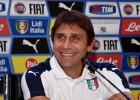 Conte no garantiza la presencia de Pirlo en la Eurocopa
