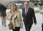 Javier Tebas niega un chantaje a Ángel Vizcay para confesar