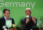 Beckenbauer firmó un posible soborno de la Concacaf