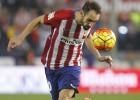 Malas noticias: Juanfran podría ser baja durante tres semanas