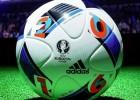 'Beau Jeu': este será el balón para la Eurocopa 2016