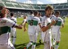 Sergio León consigue un punto para el Elche en Lugo