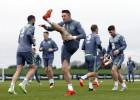 Irlanda sueña con hacer bueno el 1-1 ante la Bosnia de Dzeko