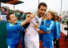 Raúl apura esta noche su última Copa en el mundo del fútbol