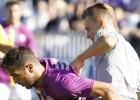 Enzo Zidane y Javi Muñoz acercan al Castilla al líder
