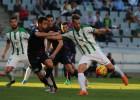 El Córdoba se mantiene colíder pese a empatar con el Huesca