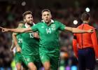 Irlanda se clasifica para la Euro ante una decepcionante Bosnia